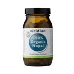 Organic Nopal